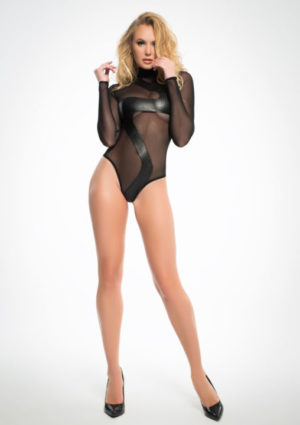 body intimo donna